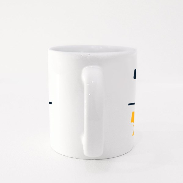 Today Has Been Canceled Colour Mugs