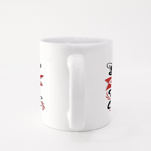 Dad of the Wild Ones Colour Mugs