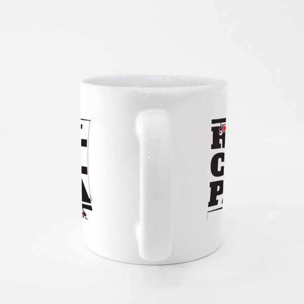 A Reel Cool Papa Colour Mugs