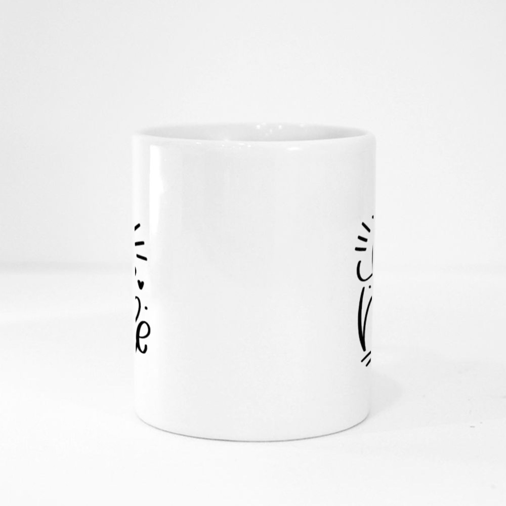 Little Miracle With Love Magic Mugs