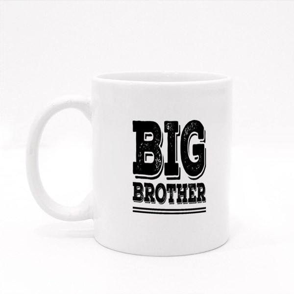The Big Brother 彩色杯