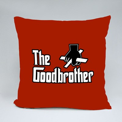 The Goodbrother 抱枕