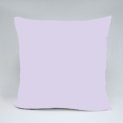Be Mine Lettering Text Throw Pillows