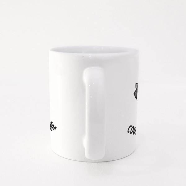 Big Brother Count on Me Colour Mugs