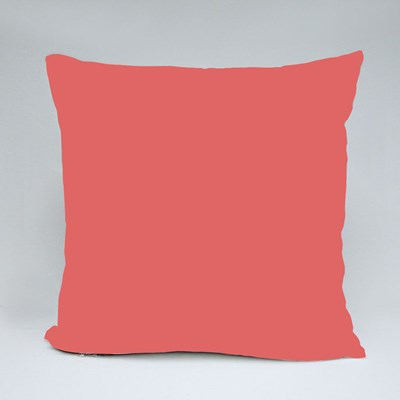 Be Brave and Conquer the Peak Throw Pillows