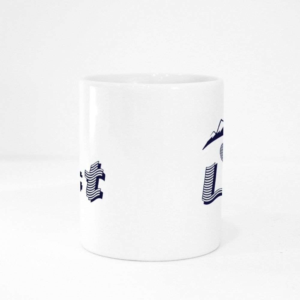 Hiking and Get Lost Colour Mugs