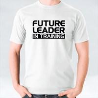 Future Leader in Training