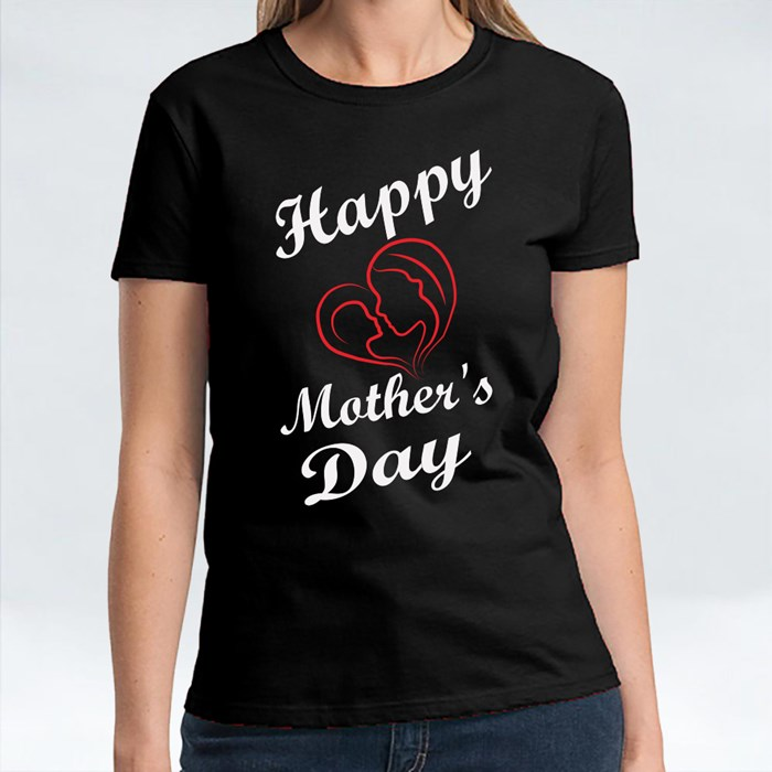 Happy Mother's Day T-Shirts