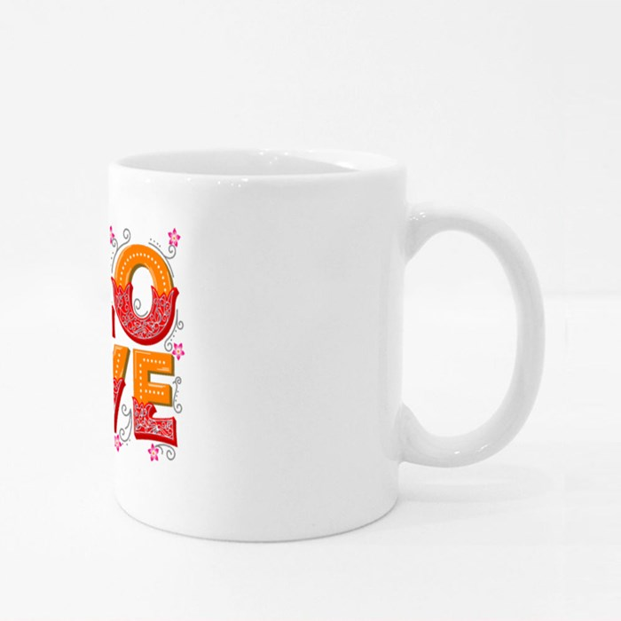 Read Color Love Colour Mugs