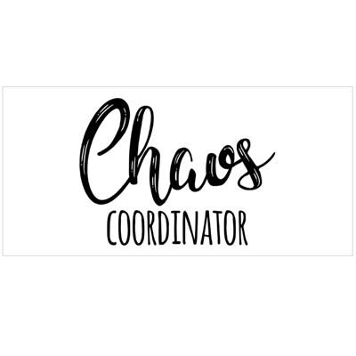 Chaos Coordinator Magic Mugs