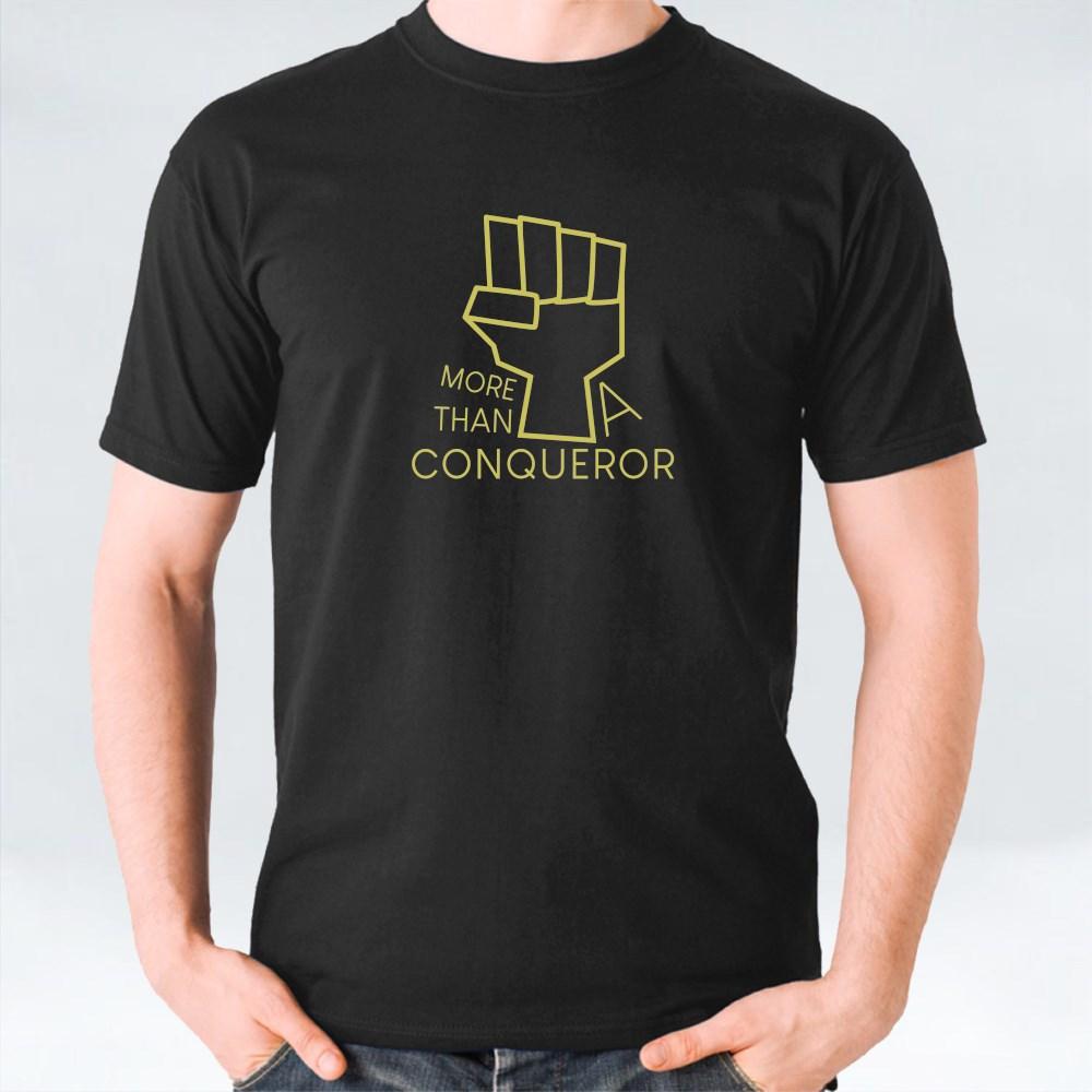 Conqueror T-Shirts