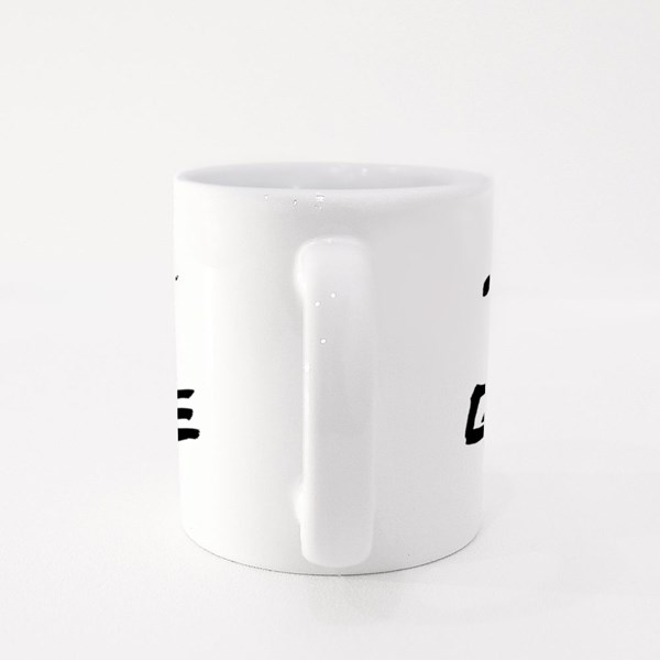 Play the Game Gamers Colour Mugs