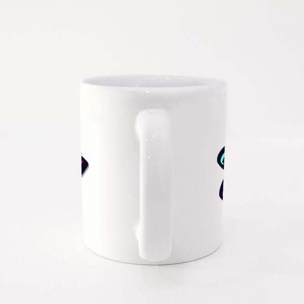 Born to Be a Gamer Colour Mugs