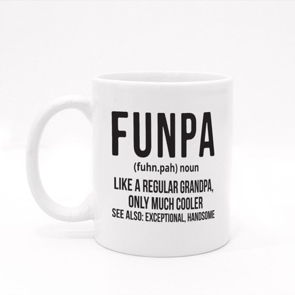 Funpa Typography Quotes Colour Mugs