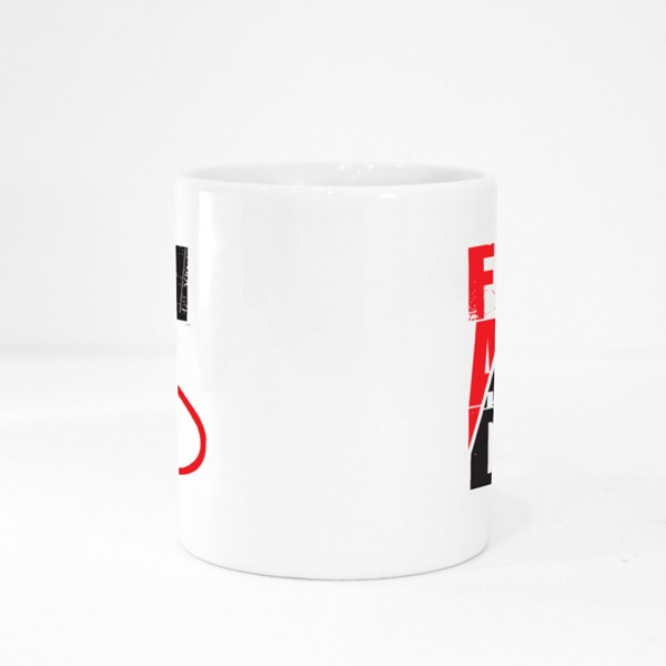 Fish All Day Long Colour Mugs