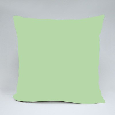 No Liability Check Mark Throw Pillows