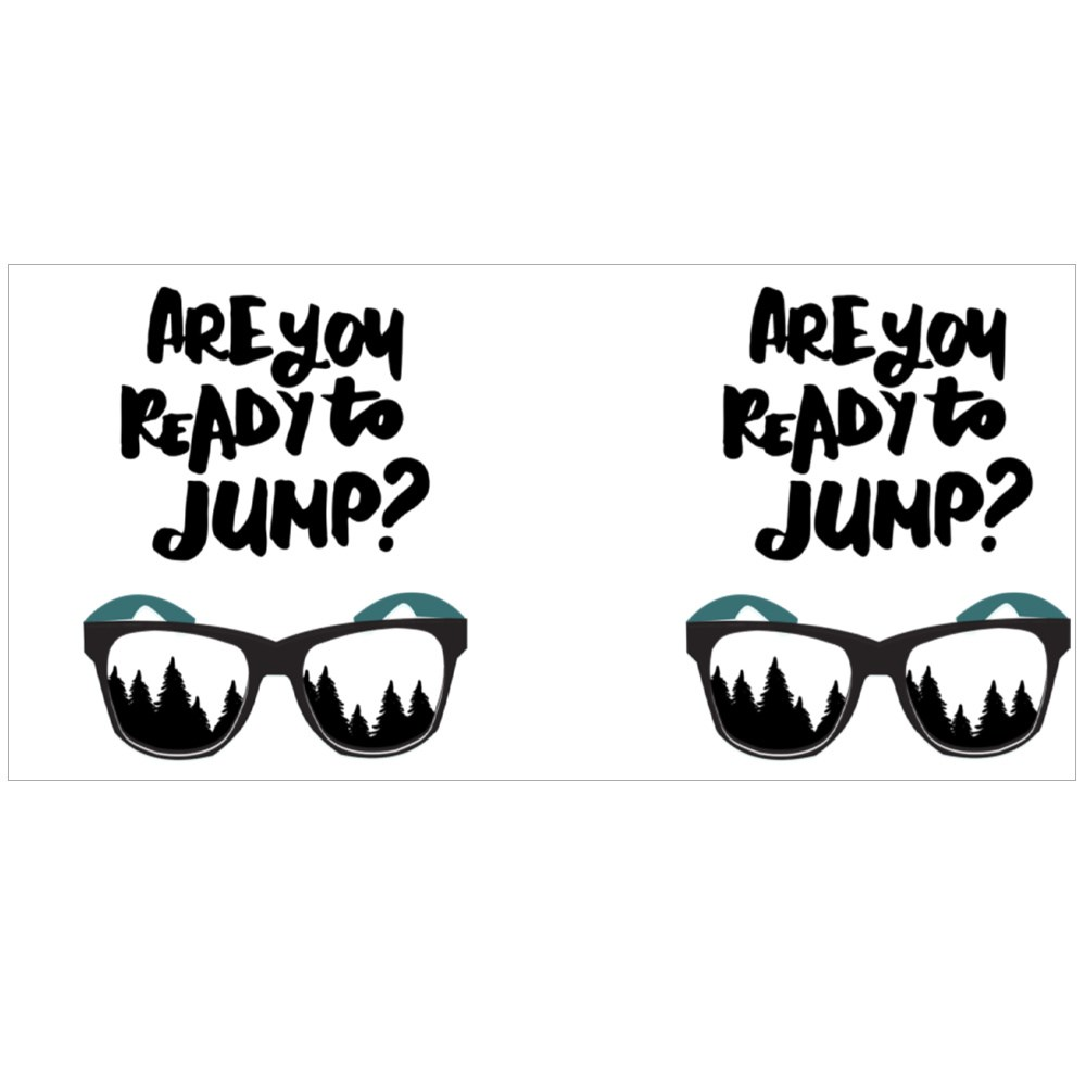 Are You Ready to Jump? Magic Mugs