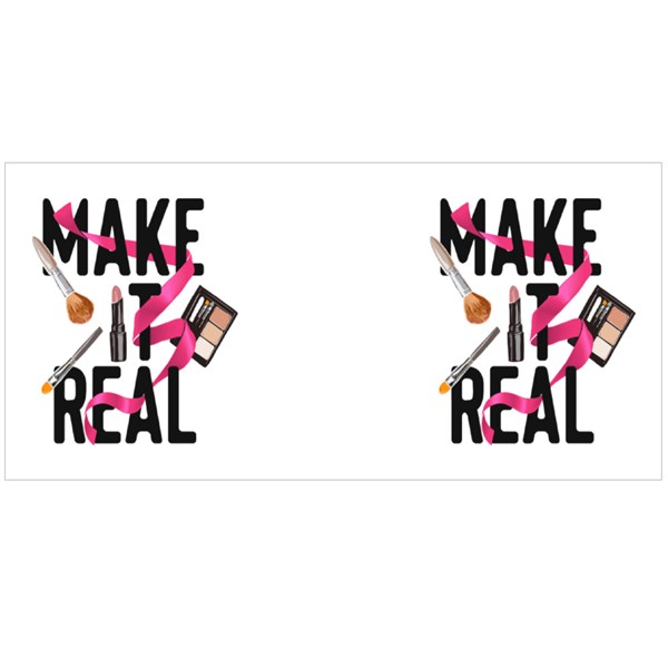 Make It Real With Makeup Colour Mugs