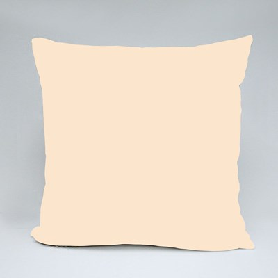 Heart Full of Puzzle Throw Pillows