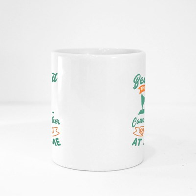 Beautiful Things Come Together Magic Mugs