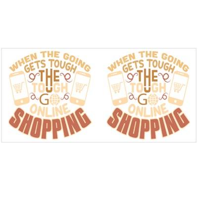Go Online Shopping Magic Mugs