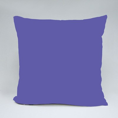 The Boss Is Here Throw Pillows