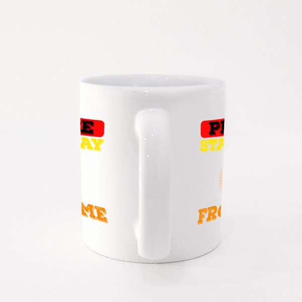 Fighting Corona Virus Colour Mugs