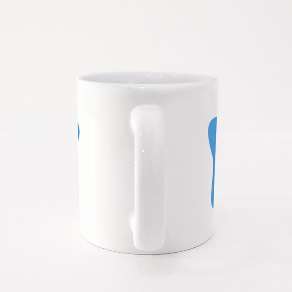 Care for Your Smile Colour Mugs