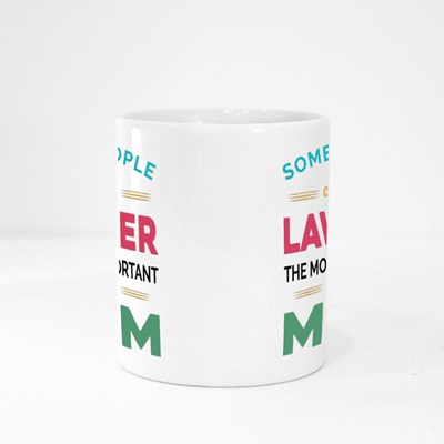 The Most Important Call Me Mom Magic Mugs