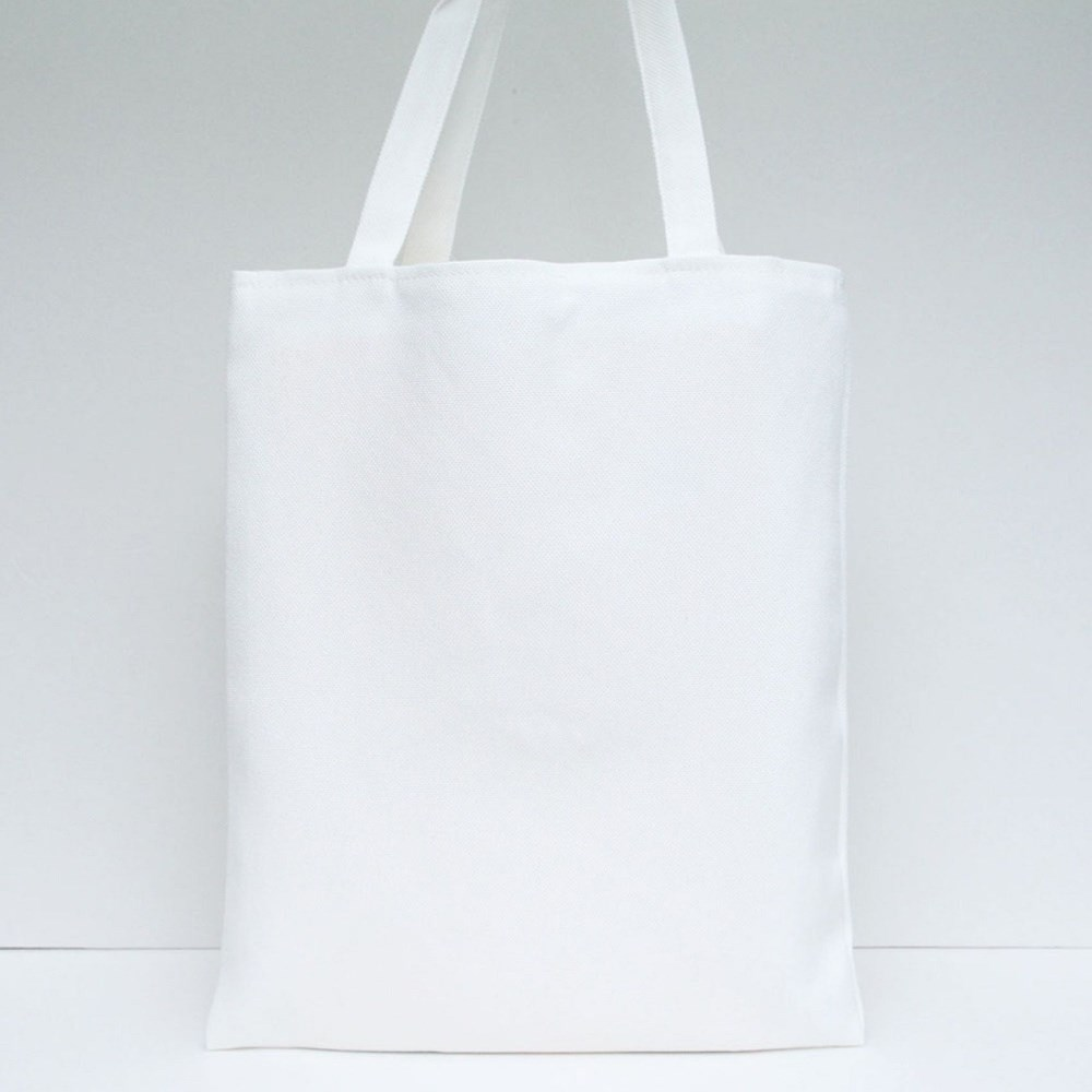 Life Is Short So Smile Tote Bags