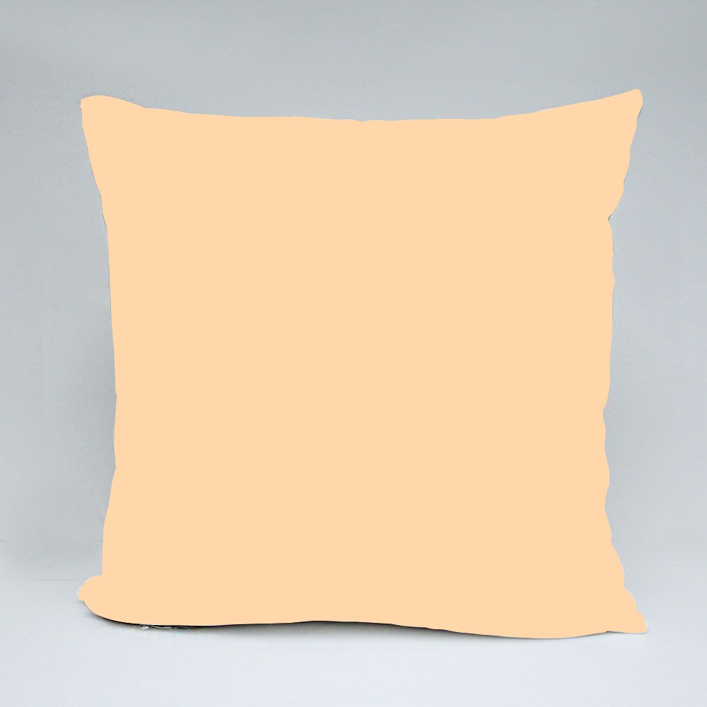 Brush Your Teeth 2 Times a Day Throw Pillows