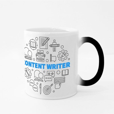 Content  Writer Magic Mugs