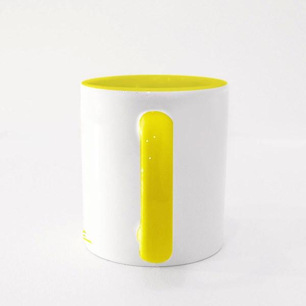 It Works on My Machine Colour Mugs