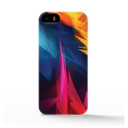 Abstract With Colourful Design