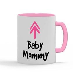 Arrow up  Baby Mommy