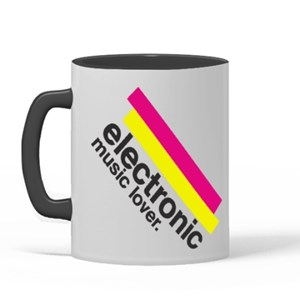 Electronic Music Lover