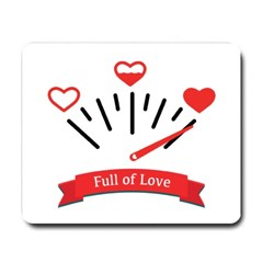 Full of Love Meter