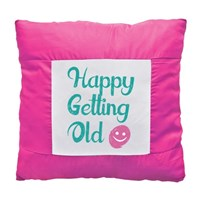 Happy Getting Old