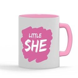 Little She