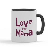 Love for Mama