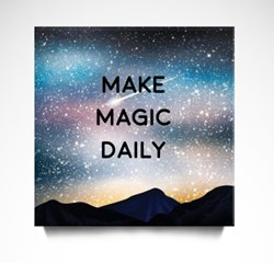 Make Magic Daily