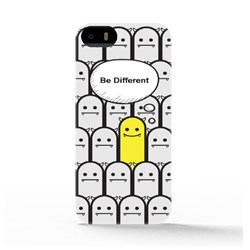 Smile and Be Different