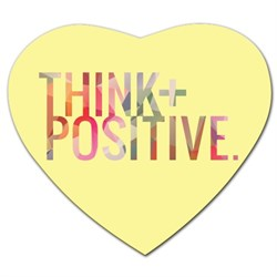 Think + Positive