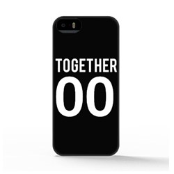 Together With Custom Number