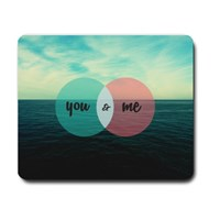 You and Me Venn Diagram