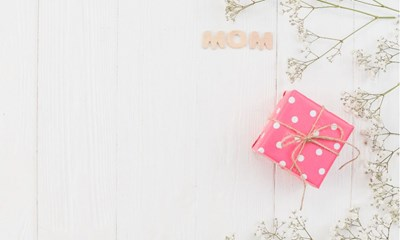 Creative Gifts for Your Mom