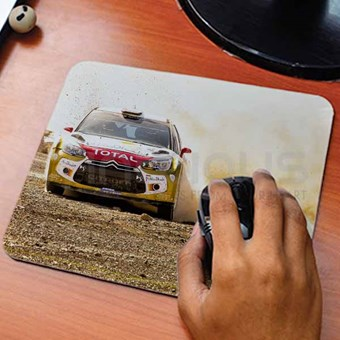Printcious Inspiration - Mousepads > Mousepads (Rectangle)