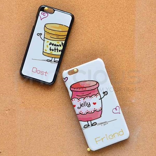 Printcious Inspiration - Phone Cases > iPhone 6 / 6s (2D)
