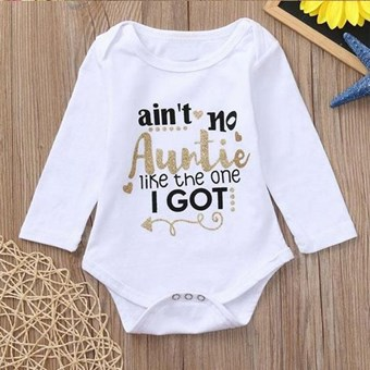 Printcious ألهامات - Baby Rompers > Baby Rompers (Long Sleeve)