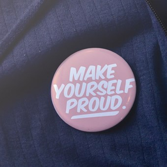 Printcious Inspiration - Button Badges > Button Badges (Pin)